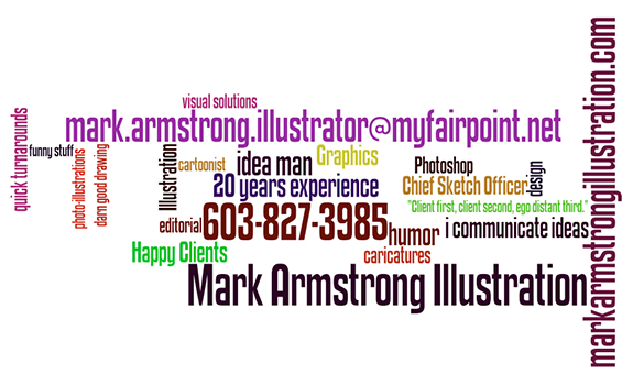 word cloud that mixes horizontal and vertical word groups