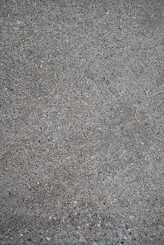 photoshop texture showing the concrete pattern in a sidewalk